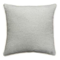 Vieste Cushion, 55 x 55cm, molfetta slate