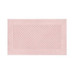 Etoile Bath mat, 55 x 90cm, blush