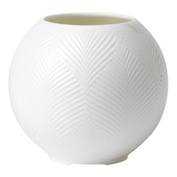 White Folia Small lithophane, H19 x W21 x D30cm, white