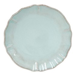 Alentejo Set of 6 bread plates, 17cm, turquoise