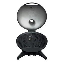 Forno Gas grill - medio, H42 x W58 x L55cm, black