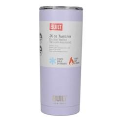 Travel tumbler, 590ml, lavender