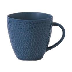 Gordan Ramsay Maze Grill Mug, 37.5cl, hammer blue