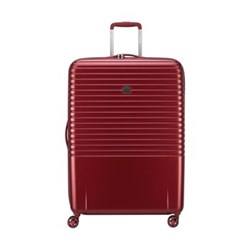 Caumartin Plus 4-Double wheel trolley case, 76cm, red