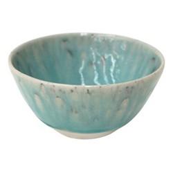 Madeira Set of 6 soup/cereal bowls, 14cm, blue