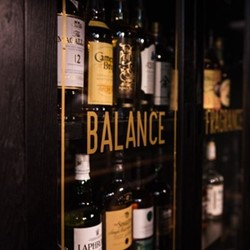 Premium whisky tasting for two at Black Rock