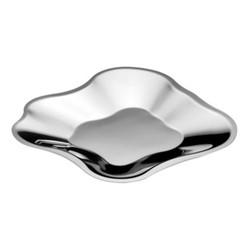 Alvar Aalto Bowl, 35.8cm, stainless steel
