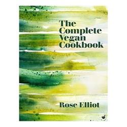 Rose Elliots Complete Vegan - Elliot, Rose