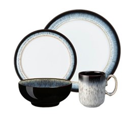 Halo 16 piece dinnerware set