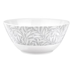 Pure Morris - Willow Bough Candy bowl, 15.2cm, grey/white