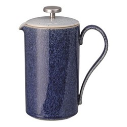 Studio Blue Cafetiere, H21.5cm - 1.15 litre