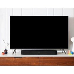 Beam Smart soundbar, black
