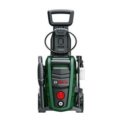 UniversalAquatak 125 High pressure washer, 1500W, green