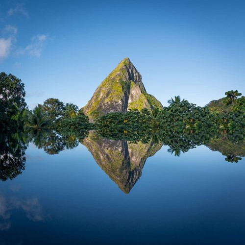 Rest & Relaxation Package, Hotel Chocolat Rabot Hotel, St Lucia