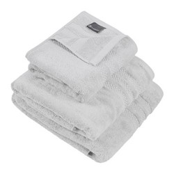 Egyptian Cotton Bath towel, 70 x 125cm, cloud