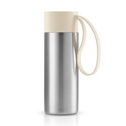 To Go Thermo cup, 350ml, birch