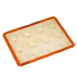 Non-Stick Classic Muffin / Yorkshire Pudding Tray, W40cm x D29.5cm