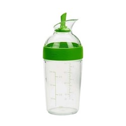 Little salad dressing shaker