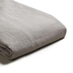 King duvet cover, 220 x 225cm, dove grey