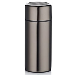 Core Cocoa shaker, 120ml, black