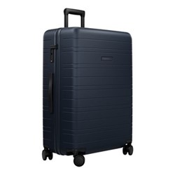 H7 Large check-In trolley suitcase, W52 x H77 x D28cm, night blue