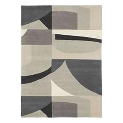 Bodega Rug, 170 x 240cm, stone