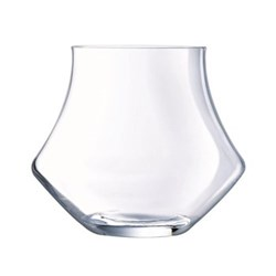 Open Up Set of 6 whisky glasses, 295ml