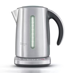 The Smart Kettle, 1.7 litre, stainless steel