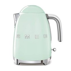 50's Retro Kettle, 1.7 litres, pastel green