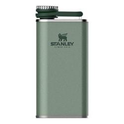 Classic Vacuum flask, 230ml, hammertone green