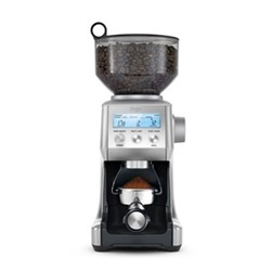 The Smart Grinder, brushed stainless steel