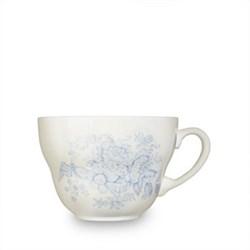 Asiatic Pheasants Breakfast cup, 40cl - 3/4pt, blue