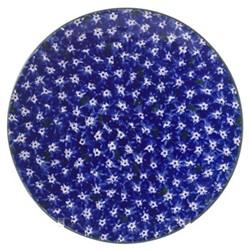 Lawn Everyday plate, D23.5cm, dark blue