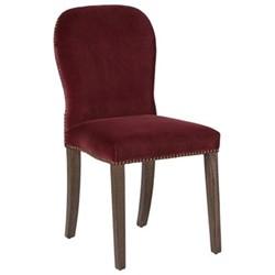 Stafford Chair, H92 x L59 x W45cm, rioja