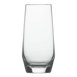 Pure Set of 6 long drink tumblers, 55.5cl