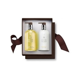 Orange & Bergamot Hand wash and hand lotion set, 300ml