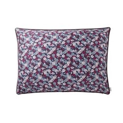 Fancy Cushion cover, W50 x L70cm, purple