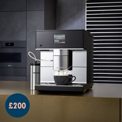 Coffee Machines Home Appliance Gift Voucher