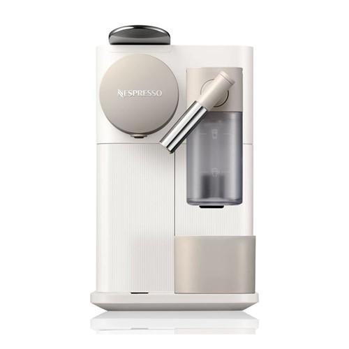 Lattissima One - EN500W Coffee machine by De'Longhi, 1 litre, white
