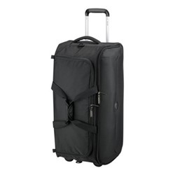 Mercure Trolley duffle bag, 70cm, black