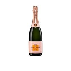 Veuve Clicquot Rosé, Bottle 75cl