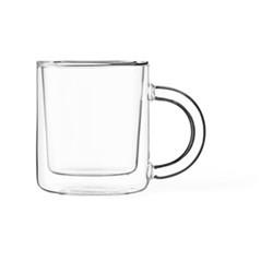 Classic Mug, 25cl, clear