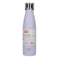 Water bottle, 500ml, lavender