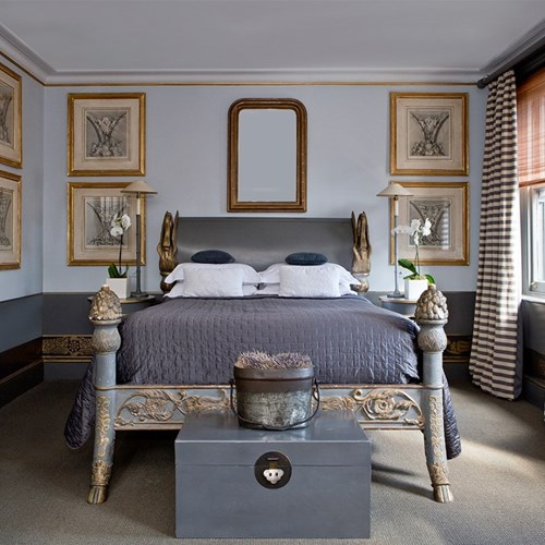 Gift Voucher towards one night at The Blakes Hotel for two, London