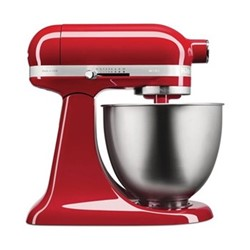 Mini Stand mixer - 5KSM3311XBER, 3.3 litre, empire red