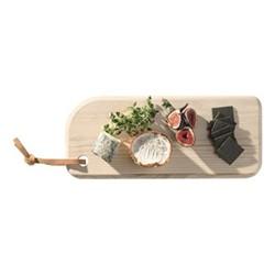 Ivalo Ash board, L40cm