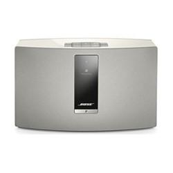 SoundTouch 20 III Wireless smart sound multi-room speaker, H18.9 x W31.4 x D10.4cm, white