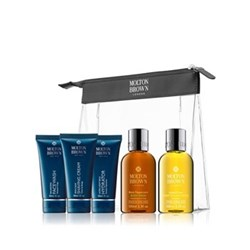 Men's luxury travel set