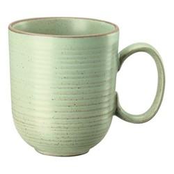 Nature Mug, 360ml, green