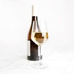 Case of white Burgundy, 6 bottles